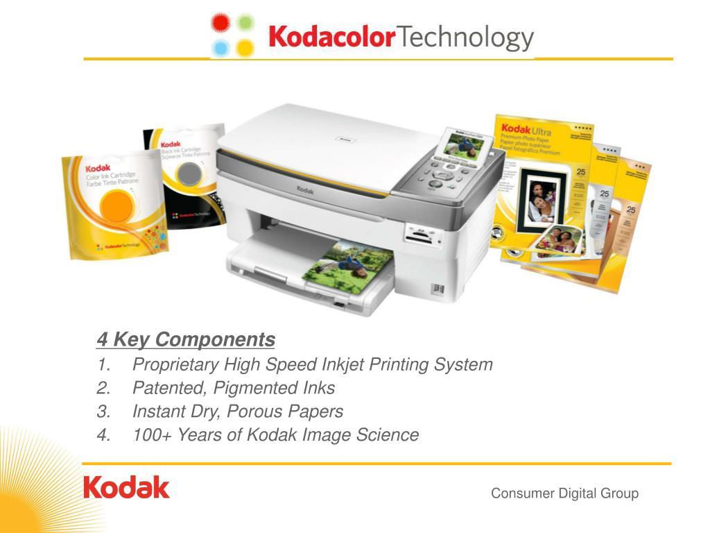 4 Key Components