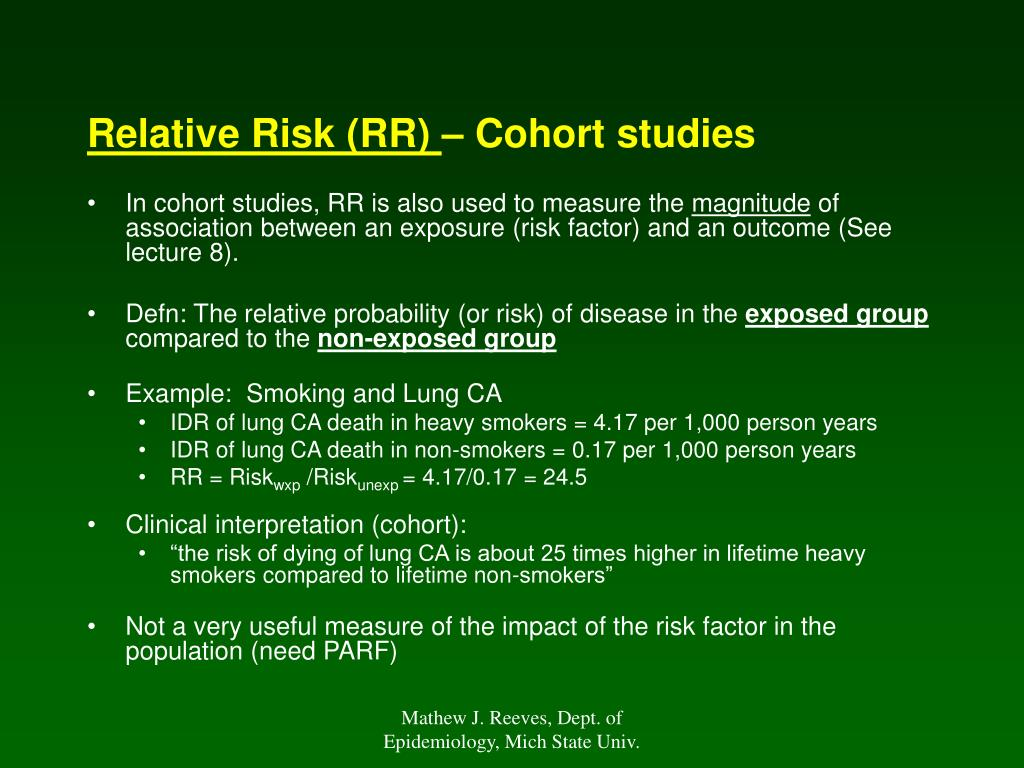 a study of the non smoker a decrease on the risks of dying from smoking related disease The american heart association last fall released a seven-year study showing that never-smoking spouses of smokers have more than a 20 percent greater chance of death from coronary heart disease than those who have never smoked who live with non-smokers.