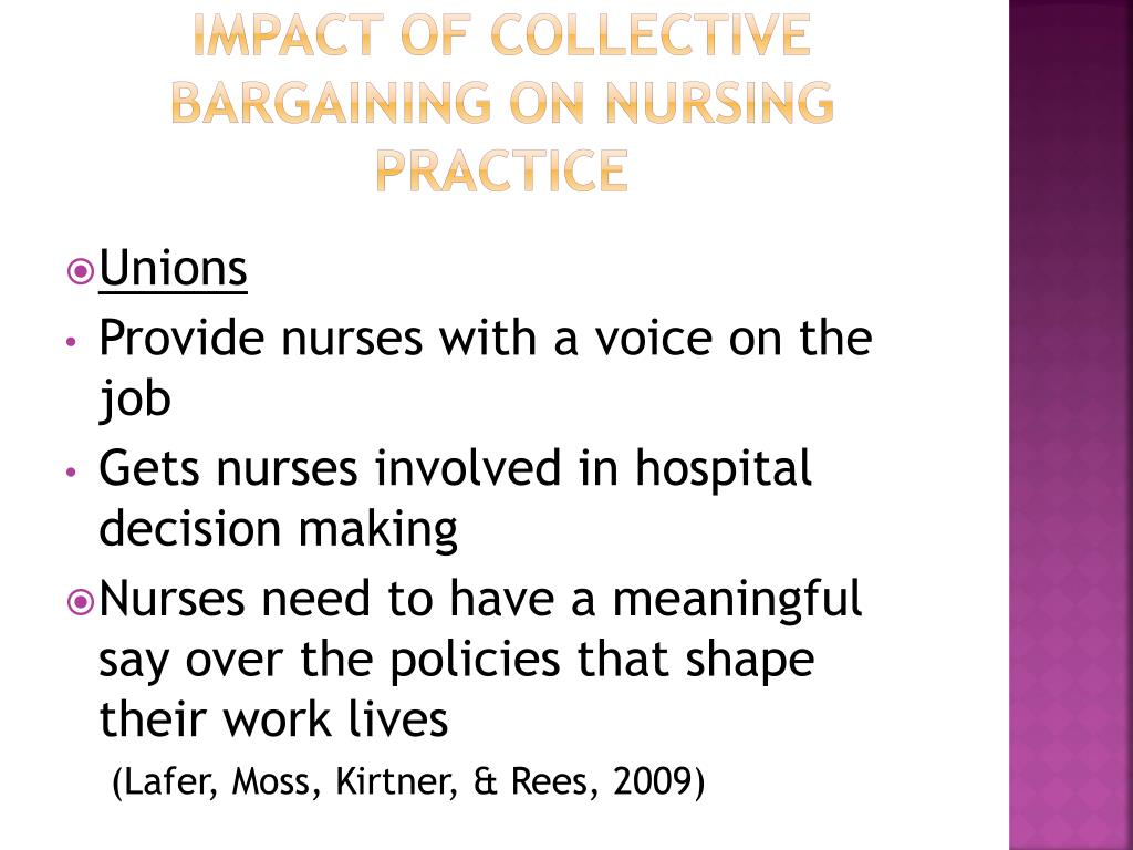 how the practice of nursing impacts Once nursing is valued in line with its actual worth, i believe it'll get funded, and nursing care will improve, and patient health will improve we can save money, save lives and decrease the huge healthcare budget disaster, if we just invest in nursing.
