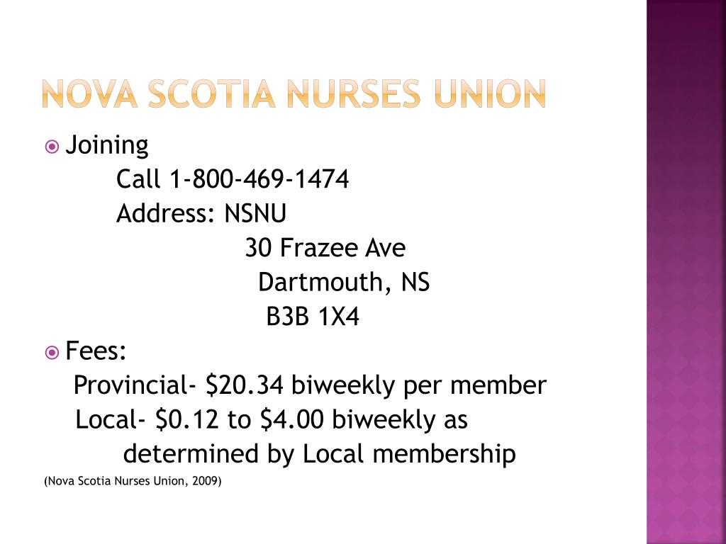 nurses and labor unions Hello all, at my school i am currently involved in creating a presentation that will discuss the pros and cons of having a nursing union and the pros and cons of not having a nursing union.
