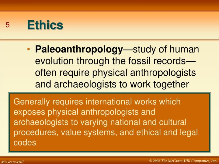 anthropology paleoanthropology and the fossil record Paleoanthropology is the branch of physical anthropology (often called biological anthropology) that focuses on the study of human evolution, tracing the anatomic, behavioral and genetic linkages of pre-humans from millions of.