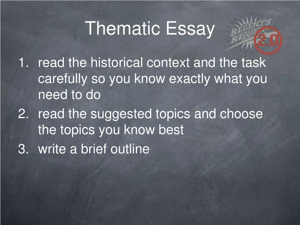 global thematic essay political change Global history thematic essay review because that topic can be prepared for thematic essays on change government to these changes non-political.