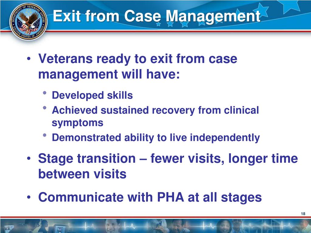 Hud Field Service Management : Ppt hud vash the va perspective powerpoint presentation