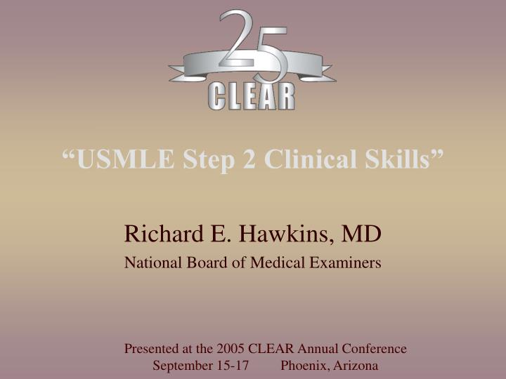 Usmle step 2 clinical skills l.jpg