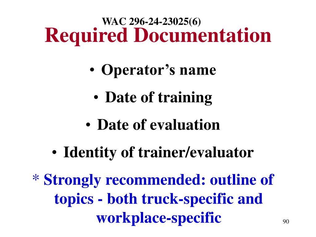 WAC 296-24-23025(6)