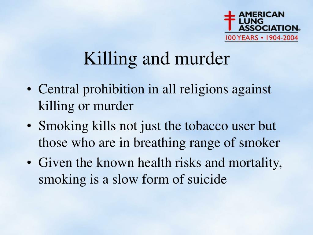 Central prohibition in all religions against killing or murder