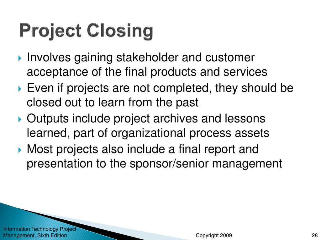 project management case study presentation Download presentation powerpoint slideshow about 'project management: case studies' - isra an image/link below is provided (as is) to download presentation.