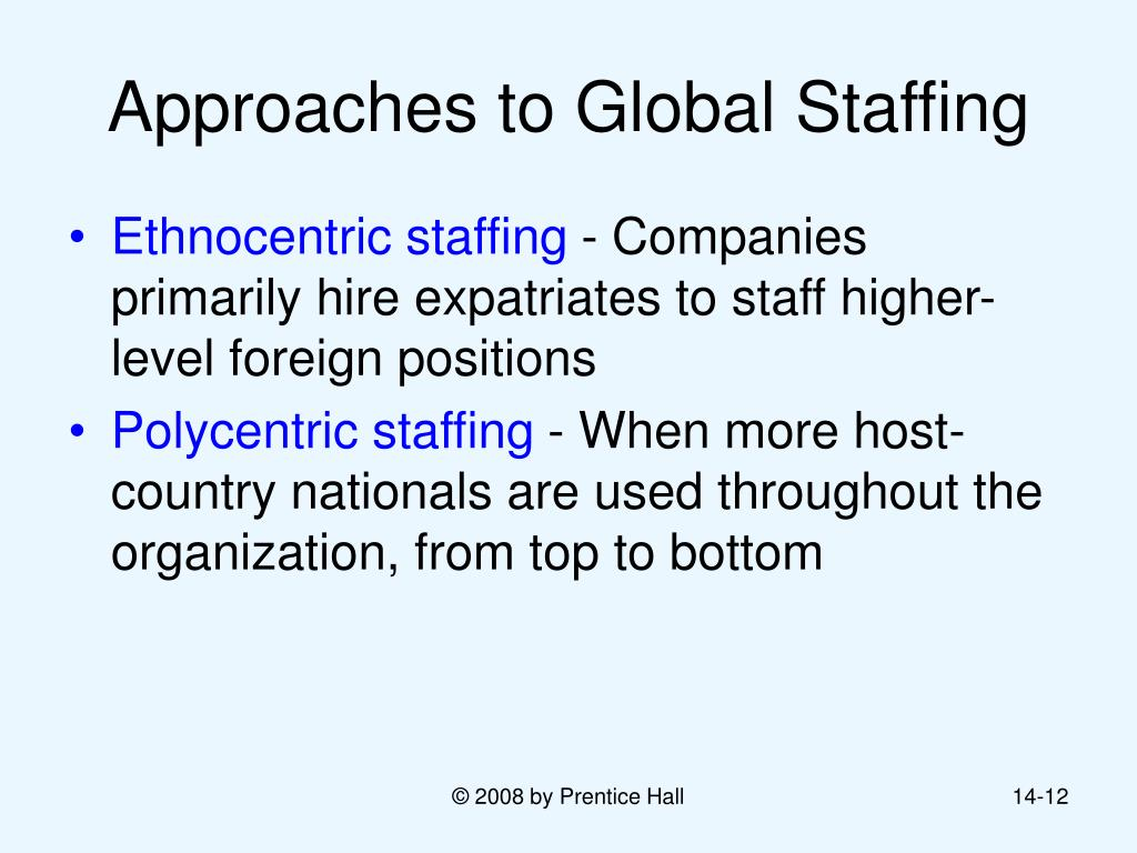 approaches of staffing The approaches by nursing leaders and managers on the nurse staffing ratios management in a medical profession is something that requires adequate skills and determination to perform the tasks the managers have an obligation to run the healthcare institutions by ensuring that the workers play their roles.