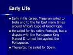 early life4