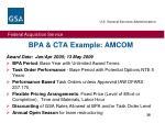bpa cta example amcom