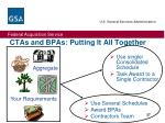 ctas and bpas putting it all together