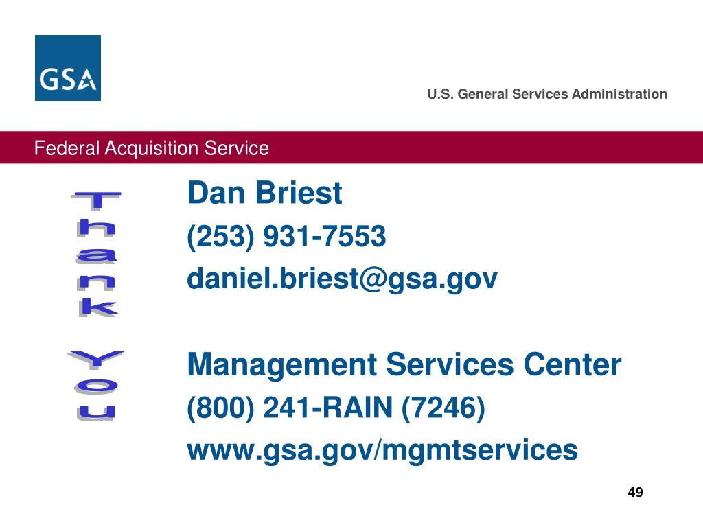 Dan Briest