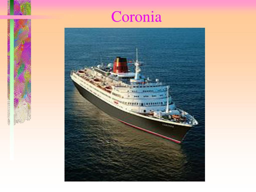 Coronia