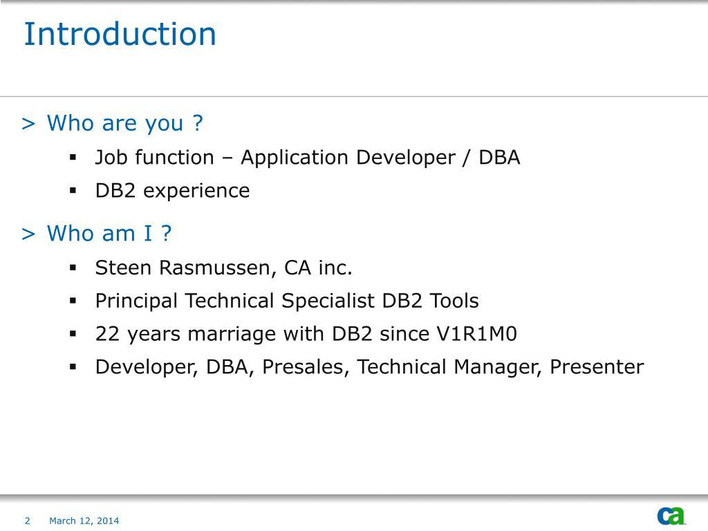 db2 udb dba resume 28 images free resume printable builder