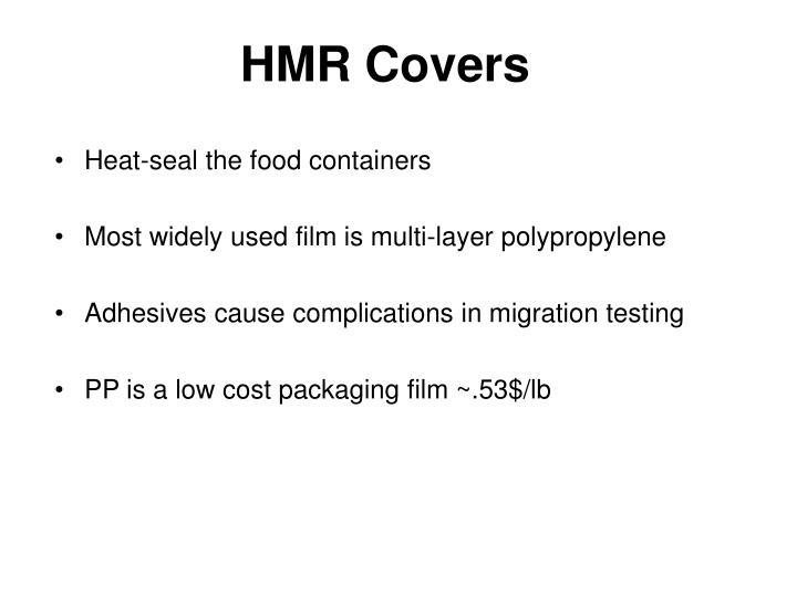 HMR Covers