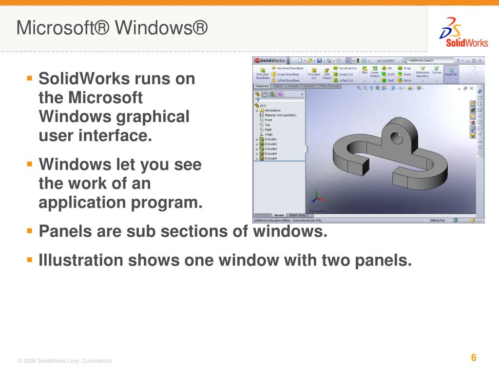 Microsoft® Windows®