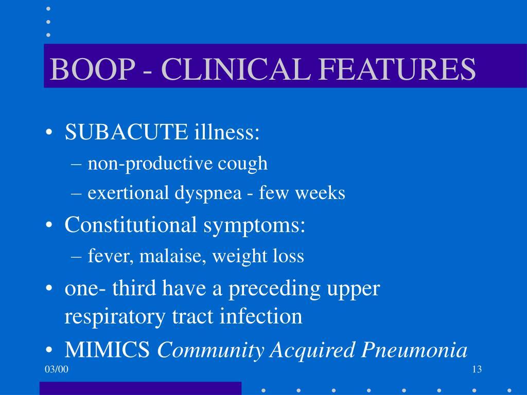 pcp pneumonia steroid criteria