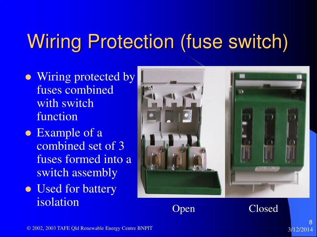 Ppt - Extra-low Voltage Electrical Practice And Wiring Powerpoint Presentation
