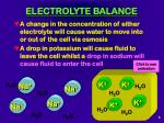 electrolyte balance5