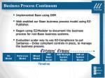 business process continuum6