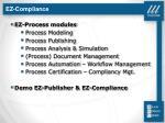 ez compliance12