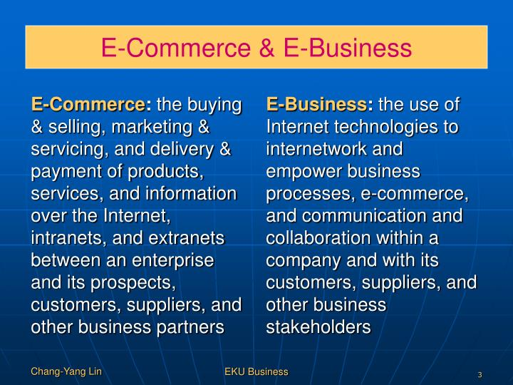 E commerce e business l.jpg