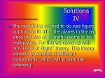 solutions iv