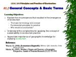 geog 2091 principles and practice of eco tourism 1 2 general concepts basic terms