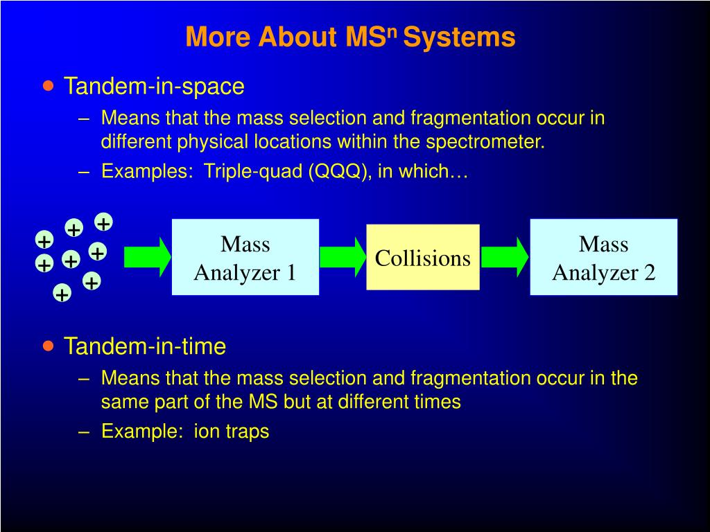 More About MS