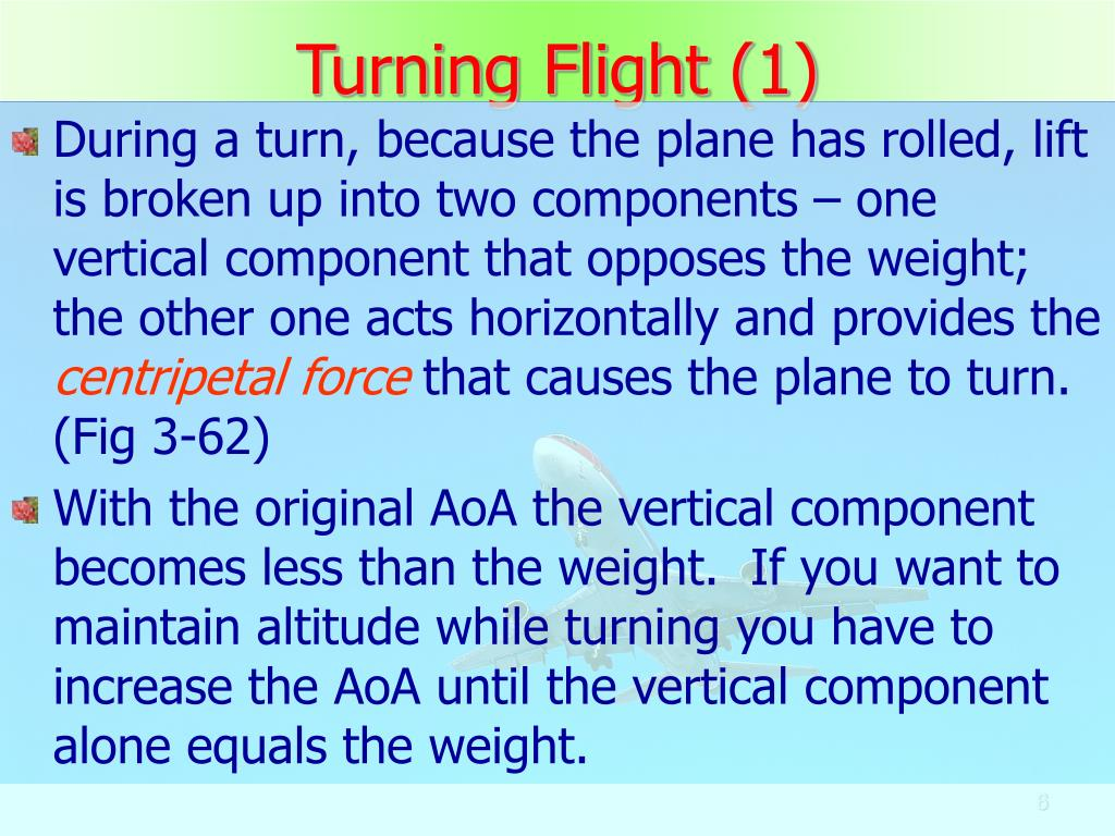 Turning Flight (1)