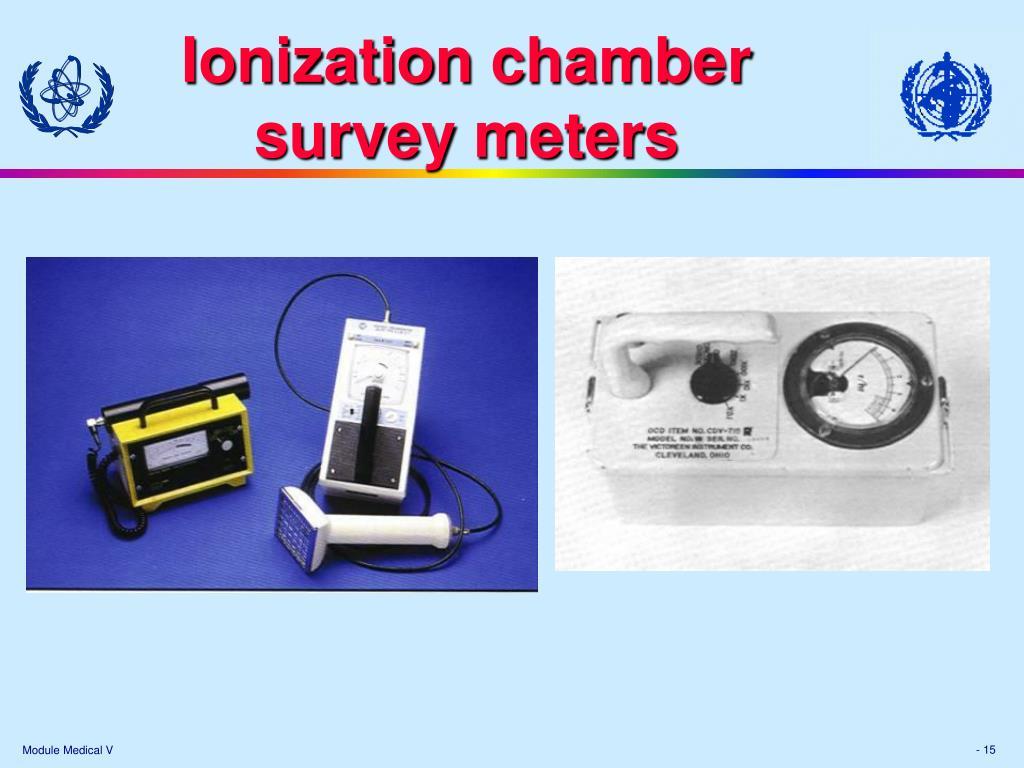 Ionization
