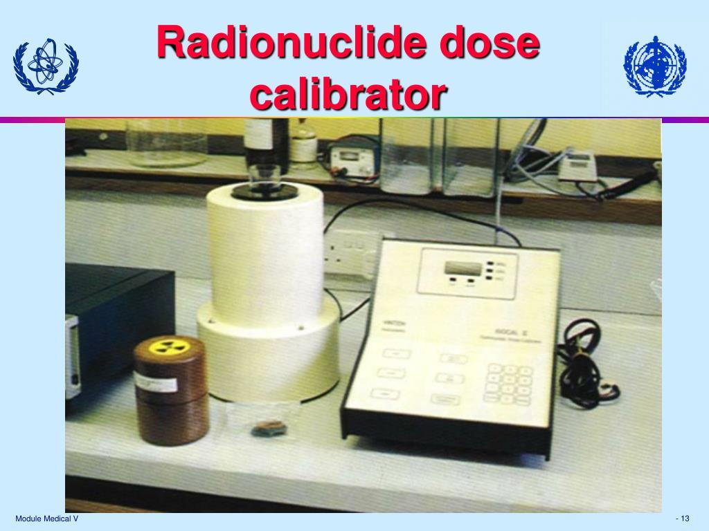 Radionuclide