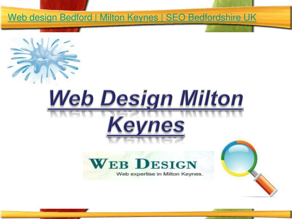 Web design Bedford | Milton Keynes | SEO Bedfordshire UK
