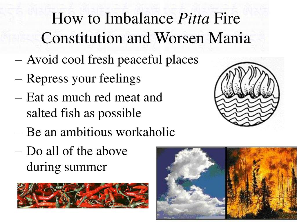 How to Imbalance