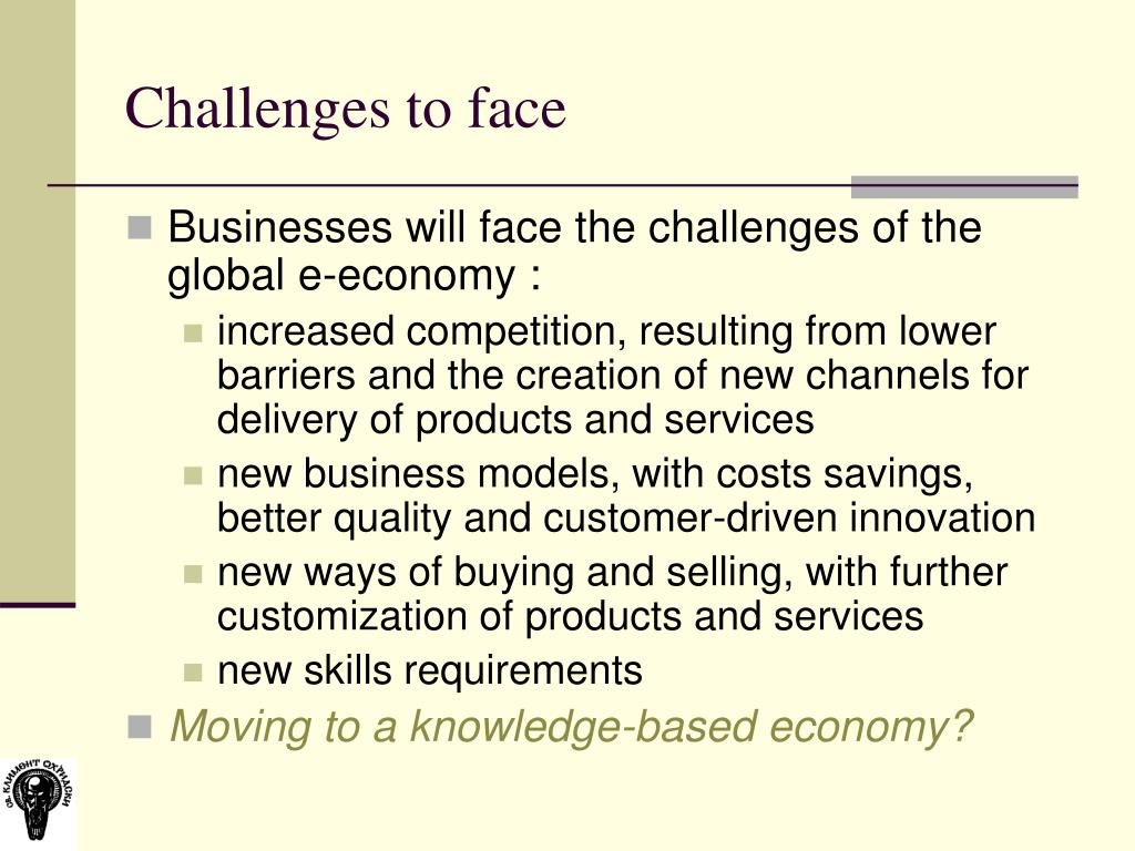challenges that face the organizational behaviour business essay The question of business ethics arises during every stage in a business during the formation, principals should be on the same page so the company has a solid.