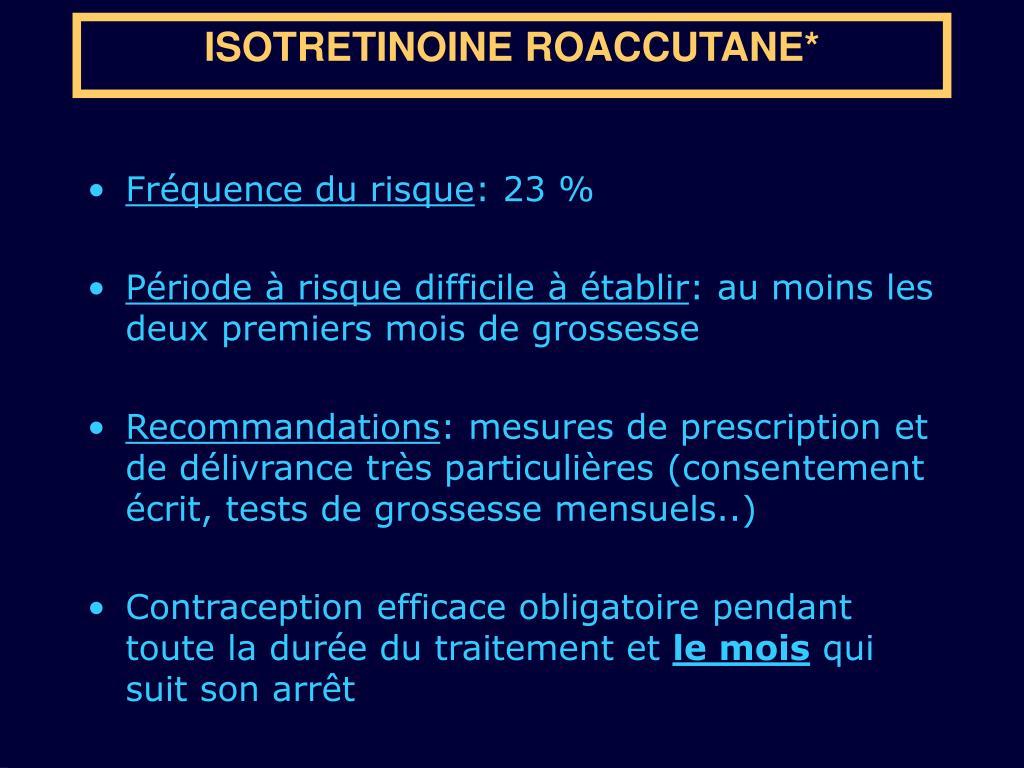 PPT - MEDICAMENTS ET GROSSESSE PowerPoint Presentation