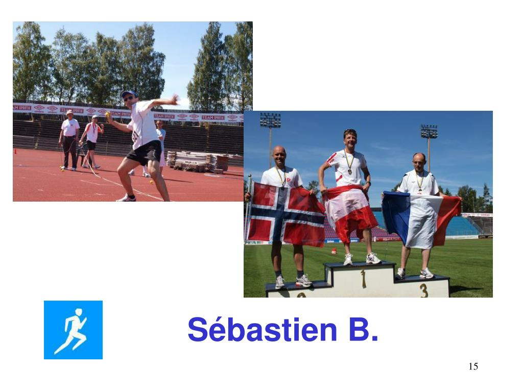 Sébastien B.