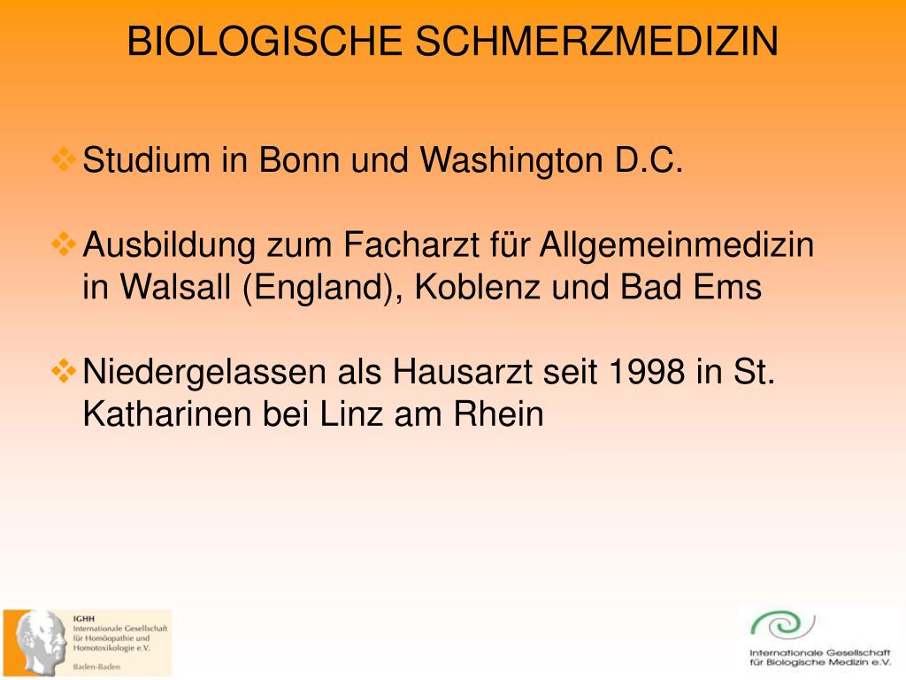 Studium in Bonn und Washington D.C.
