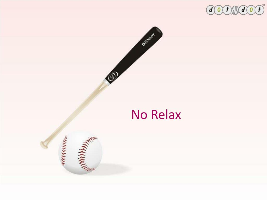 No Relax
