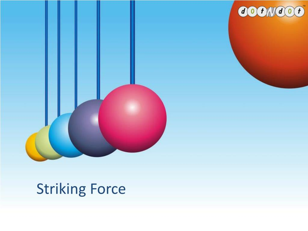 Striking Force