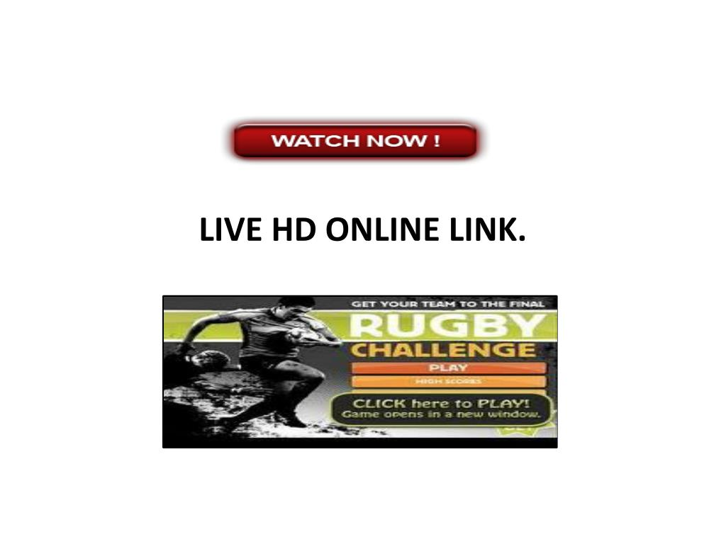 LIVE HD ONLINE LINK.