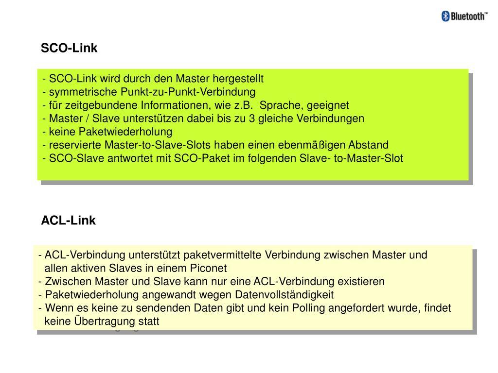 SCO-Link