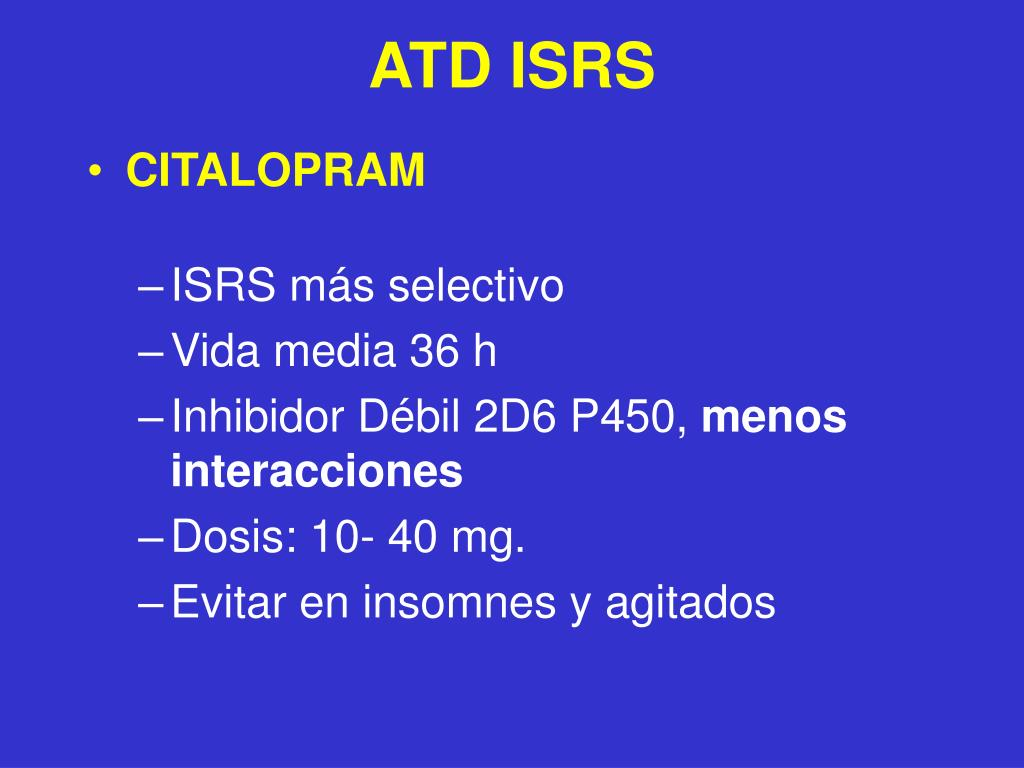 PPT - UTILIZACION DE PSICOFARMACOS EN LA INFANCIA