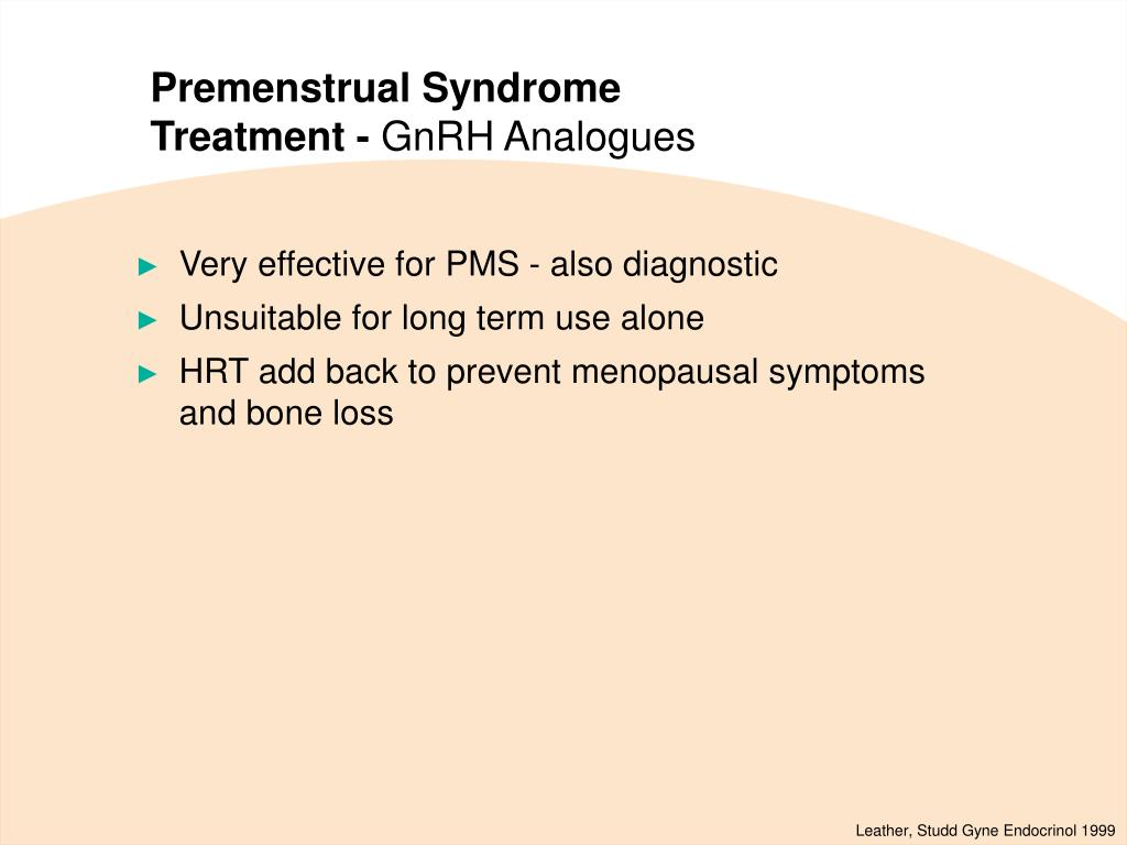 a description of pms premenstrual syndrome The subspecialties of psychiatry and gynecology have developed overlapping but distinct diagnoses that qualify as a premenstrual disorder1 the american congress of obstetricians and gynecologists (acog) includes psychiatric and physical symptoms in describing premenstrual syndrome (pms table.