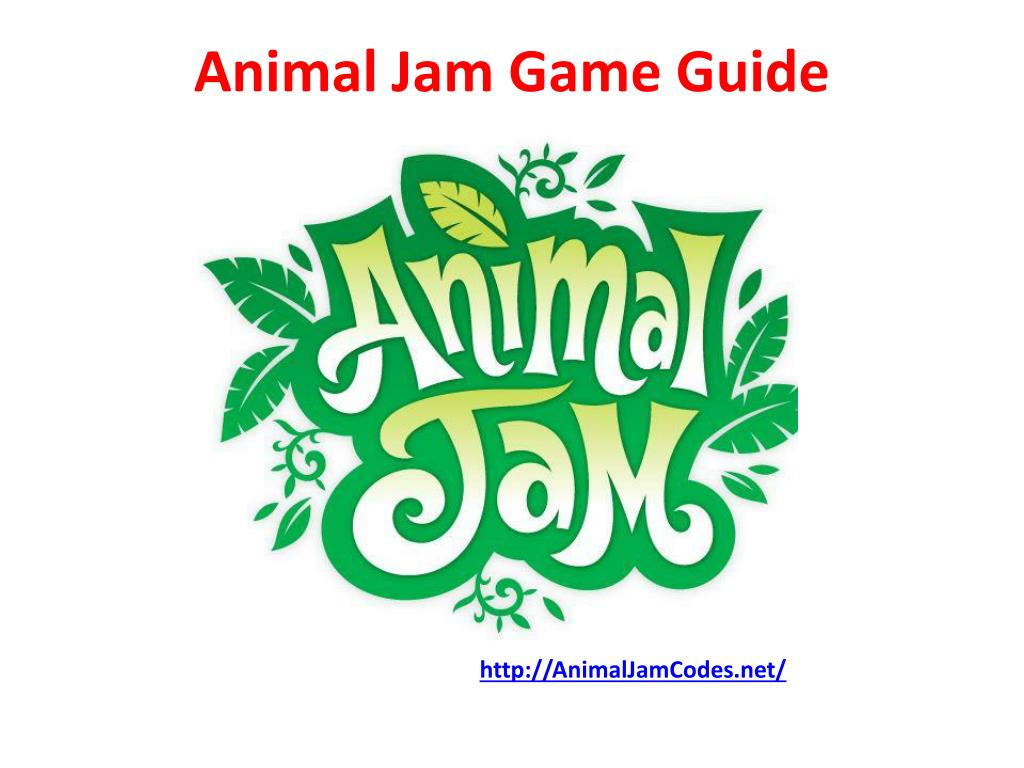 animal jam game guide