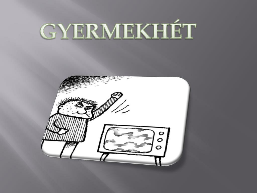 GYERMEKH