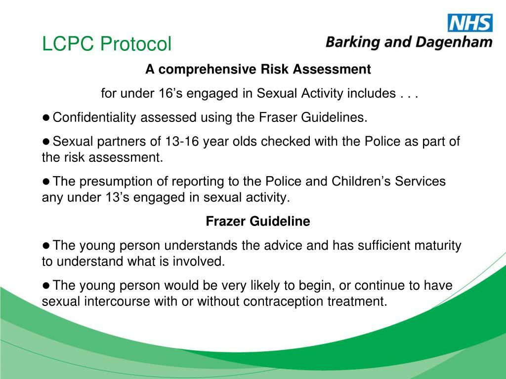 LCPC Protocol