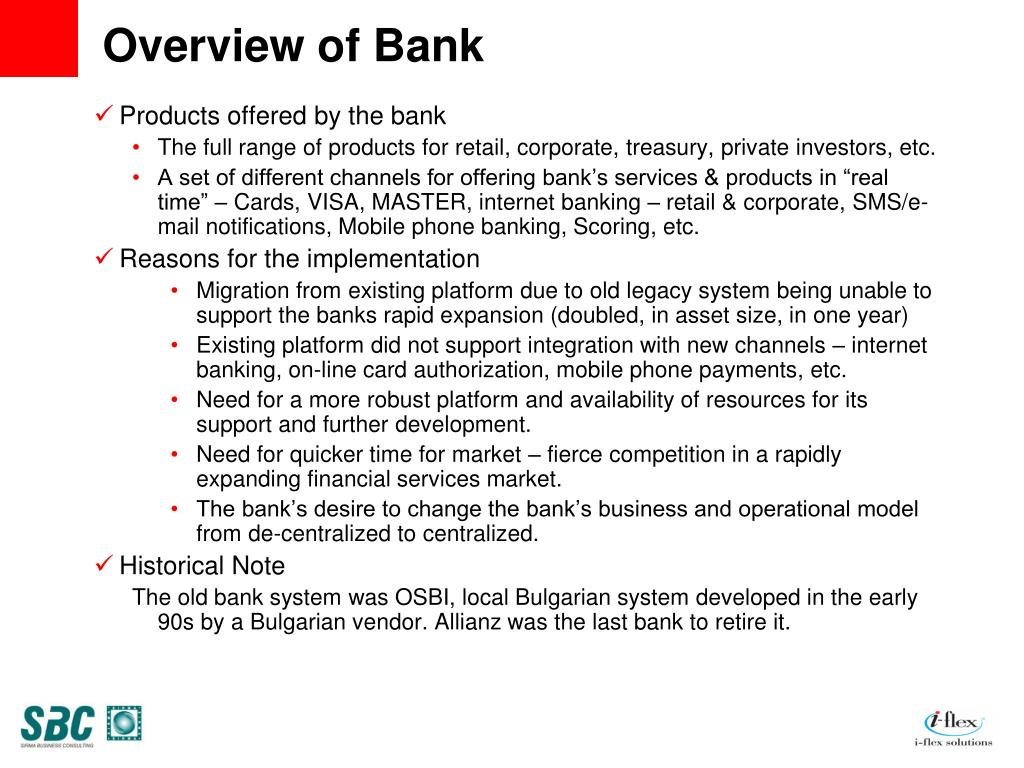 banking an overview on implementation of Strategic management in banking overview favourite strategic management in banking strategic management in banking  overview  the strategic management in banking programme provides senior bankers and board members with the opportunity to reassess and explore the future of banking,  discuss strategy implementation and trust.