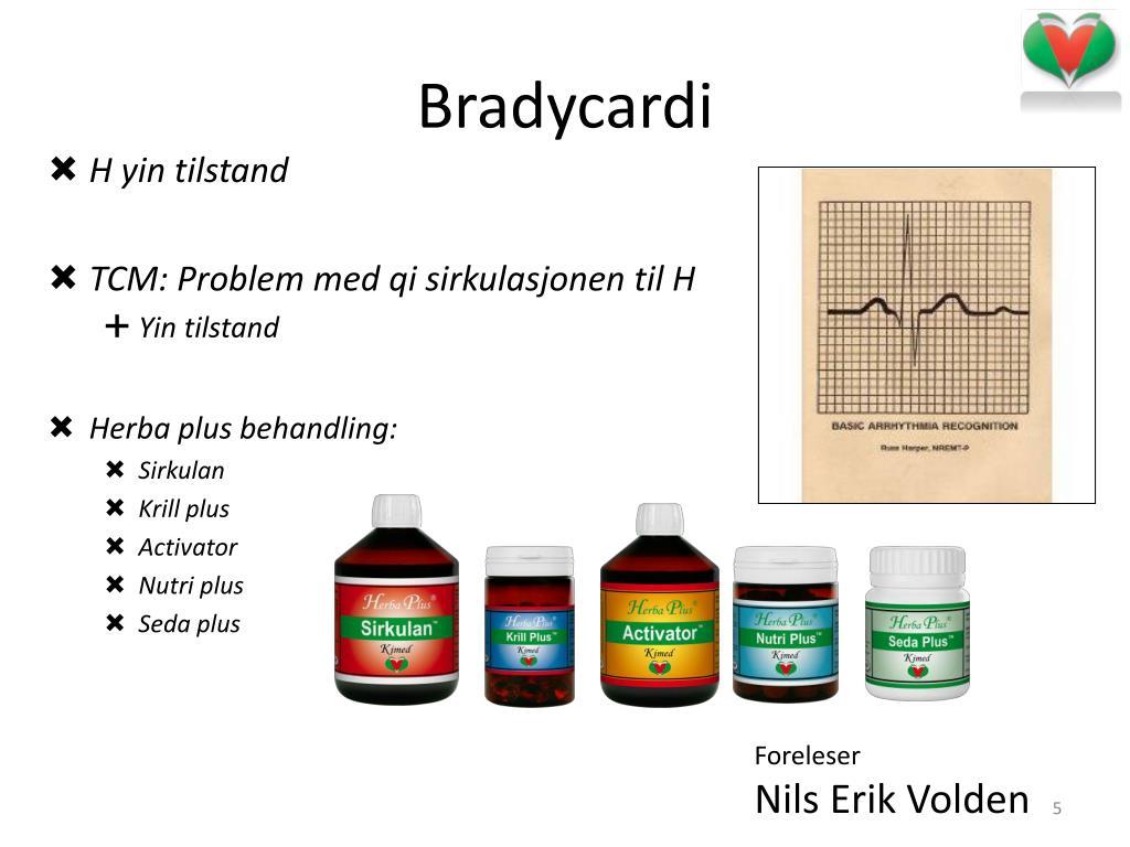 Bradycardi
