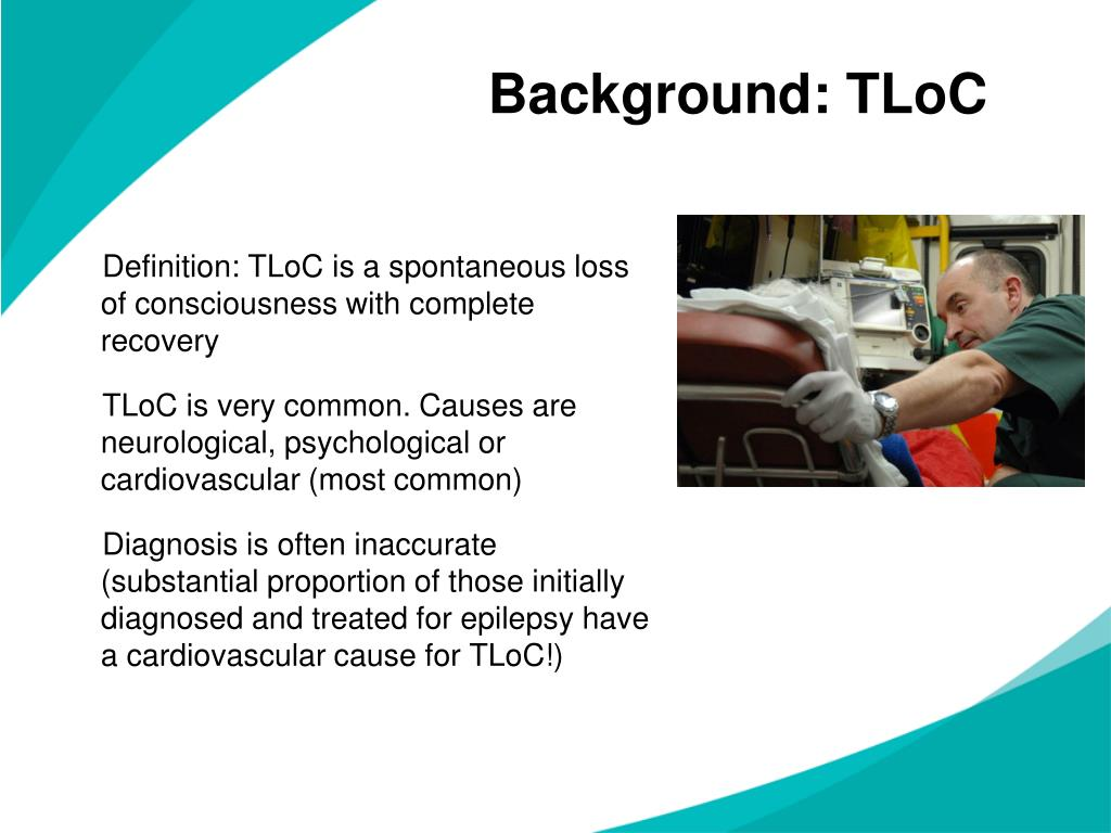 Background: TLoC